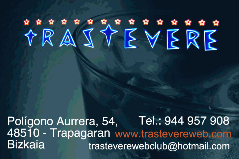 Club Trastevere